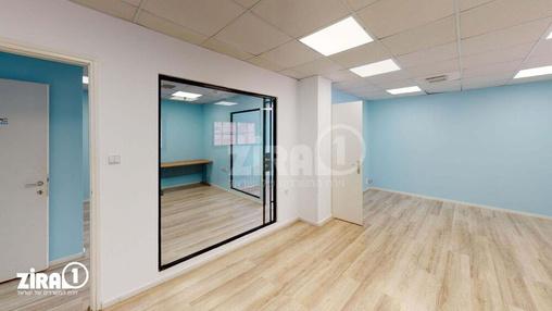 משרד בבניין בית העץ הנדיב | קומה 1 | שטח 80מ״ר  | תמונה #10 - 1