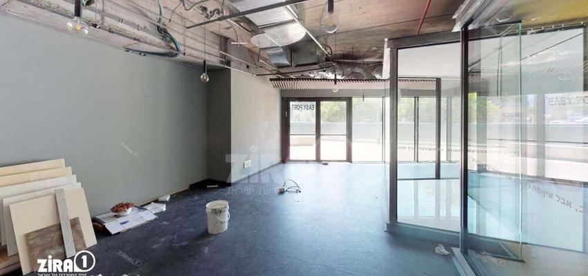 משרד בבניין בית מרכזים 2001 | קומה 1 | שטח 70מ״ר  | תמונה #0 - 1