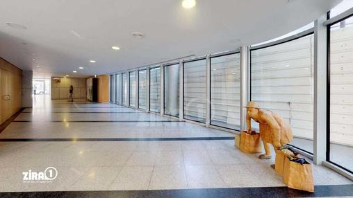 בניין אלרוב בתל אביב יפו | רמת הבניין classA | תמונה #3 - 1