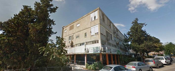 בניין שדרות מוריה 58 בחיפה | רמת הבניין classC | תמונה #0 - 1