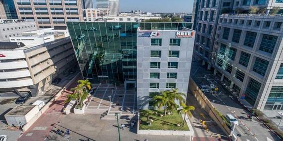 בניין הנחושת 6 בתל אביב יפו | רמת הבניין classA | תמונה #20 - 1