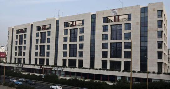 בניין בית אגיש רבד בתל אביב יפו | רמת הבניין classB | תמונה #9 - 1