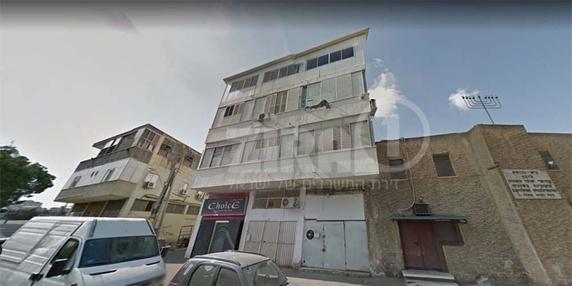 בניין גולדנהירש 15 בפתח תקווה | רמת הבניין classC | תמונה #19 - 1