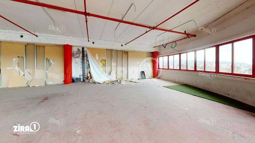 משרד בבניין יגיע כפיים 1 | קומה 2 | שטח 340מ״ר  | תמונה #16 - 1