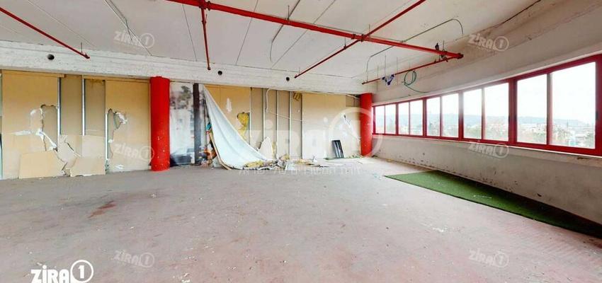 משרד בבניין יגיע כפיים 1 | קומה 2 | שטח 340מ״ר  | תמונה #0 - 1