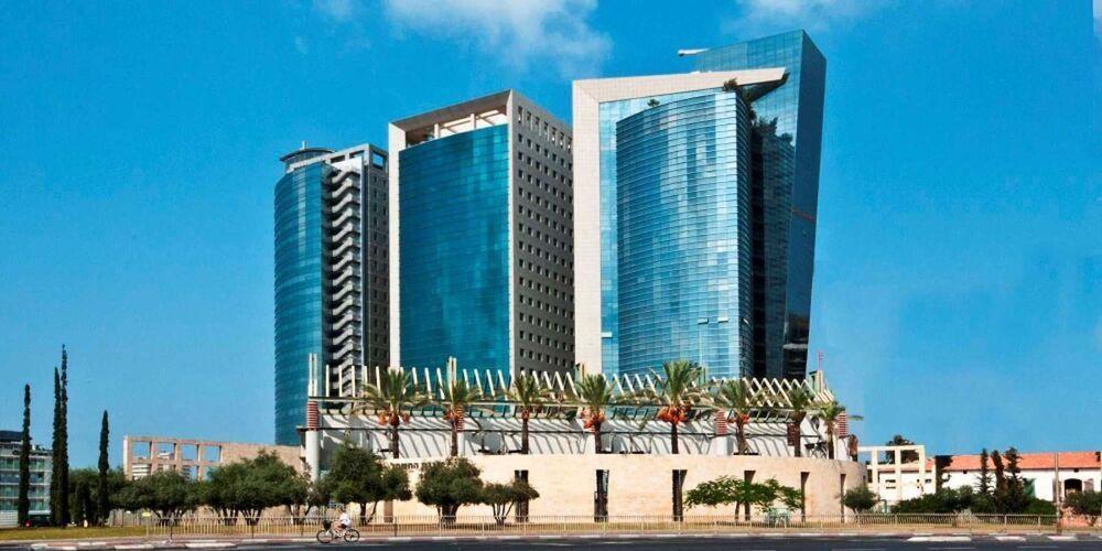 בניין מגדל פלטינום בתל אביב יפו | רמת הבניין classA | תמונה #0 - 1