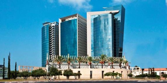 בניין מגדל פלטינום בתל אביב יפו | רמת הבניין classA | תמונה #18 - 1
