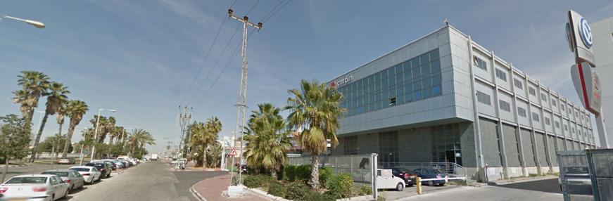 בניין המלאכה 57 בחולון | רמת הבניין classB | תמונה #8 - 1