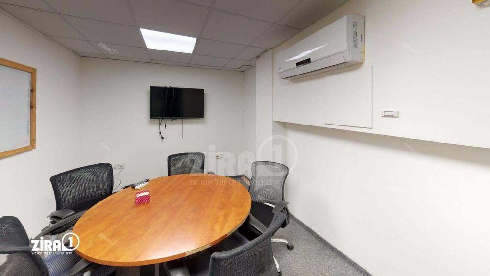 CoWorking Israel-התעשייה 21 | חדר ישיבות ל-  1 - 7 אנשים  | תמונה #2 - 1