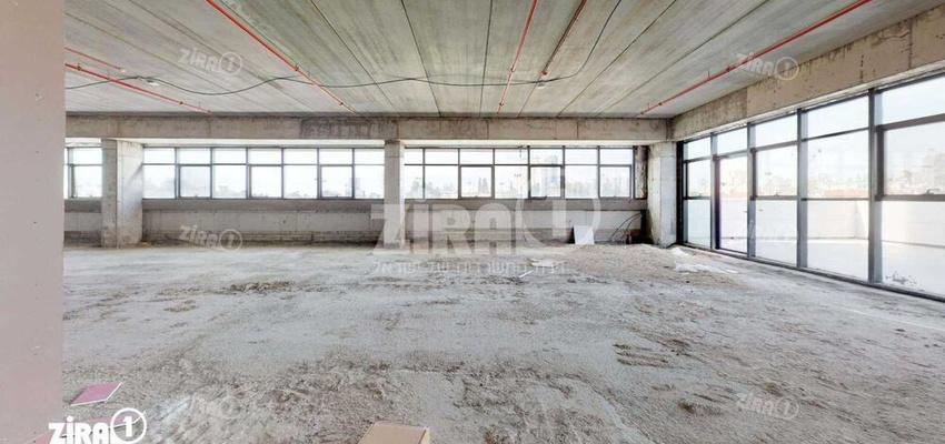 משרד בבניין בניין G7 | קומה 1 | שטח 1050מ״ר  | תמונה #0 - 1