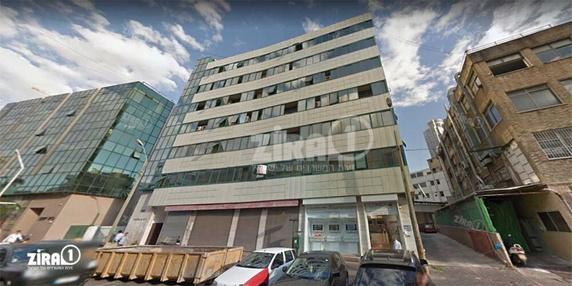 בניין בית א. פלקסר ברמת גן | רמת הבניין classB | תמונה #21 - 1