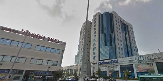 בניין מגדל UMI בראשון לציון | רמת הבניין classB | תמונה #2 - 1