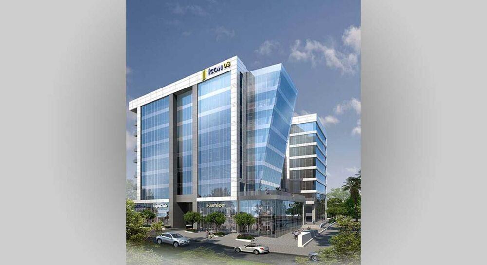 פרויקטים בהקמה ICON 3 בחולון   רמת הבניין classA   תמונה #0 - 1