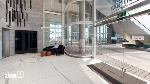 בניין שער העיר  בחולון | רמת הבניין classA | תמונה #12 - 1