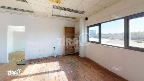 משרד בבניין המלאכה 57 | קומה 3 | שטח 600מ״ר  | תמונה #0 - 1