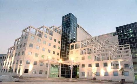 בניין בית בינת  בירושלים | רמת הבניין classB | תמונה #23 - 1