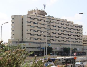 בניין בית קלקא בתל אביב יפו | רמת הבניין classB | תמונה #20 - 1
