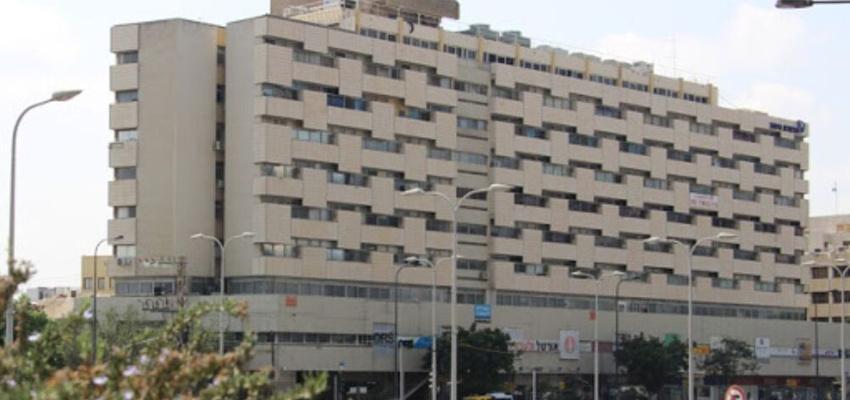 בניין בית קלקא בתל אביב יפו | רמת הבניין classB | תמונה #0 - 1