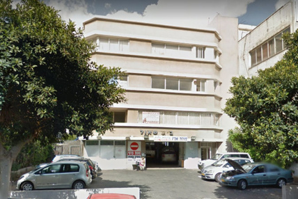 בניין בית שאול ברעננה | רמת הבניין classC | תמונה #11 - 1