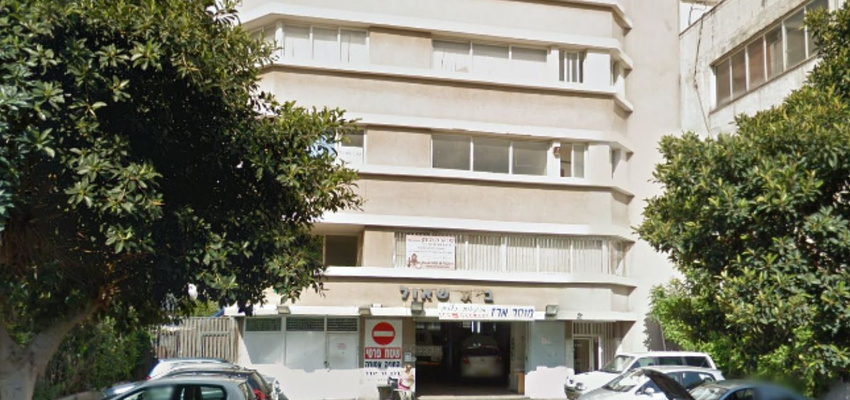 בניין בית שאול ברעננה | רמת הבניין classC | תמונה #0 - 1