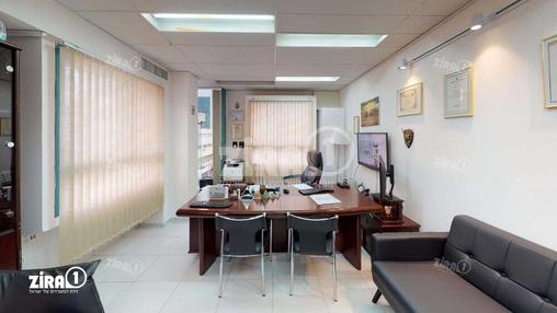 משרד בבניין בית שבח | קומה 4 | שטח 195מ״ר  | תמונה #11 - 1
