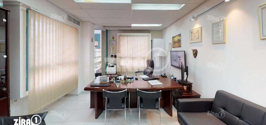 משרד בבניין בית שבח   קומה 4   שטח 195מ״ר    תמונה #0 - 1