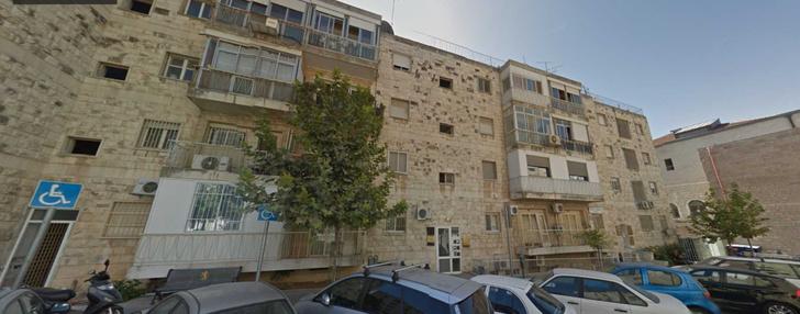 בניין החבצלת 12 בירושלים | רמת הבניין classC | תמונה #1 - 1