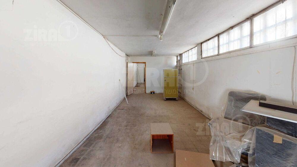 משרד בבניין האורגים 6 | קומה: 1 | שטח 140 תמונה | מ׳׳ר #5 - 1