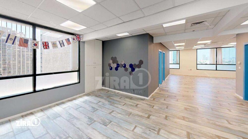 משרד בבניין בית ש.א.פ   קומה 11   שטח 275מ״ר    תמונה #0 - 1