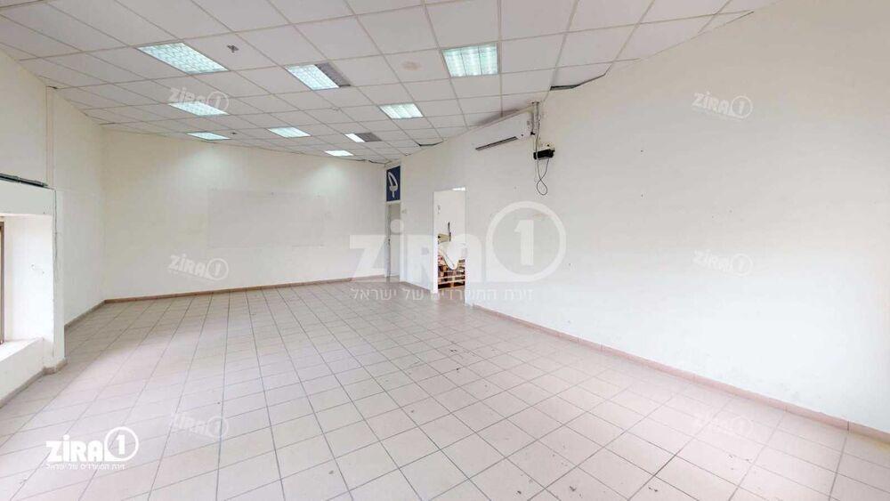 משרד בבניין דוד סחרוב 5 | קומה 2 | שטח 224מ״ר  | תמונה #0 - 1