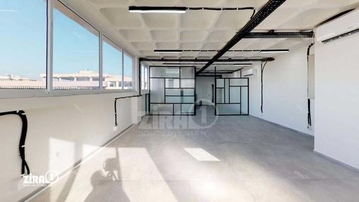 משרד בבניין בית טירן | קומה 1 | שטח 100מ״ר  | תמונה #15 - 1