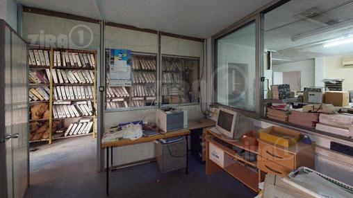 משרד בבניין האורגים 6 | קומה 1 | שטח 70מ״ר  | תמונה #2 - 1