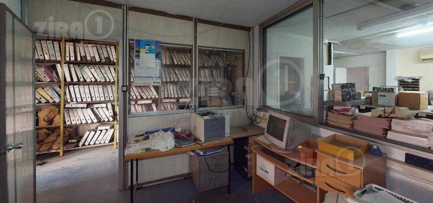 משרד בבניין האורגים 6 | קומה 1 | שטח 70מ״ר  | תמונה #0 - 1