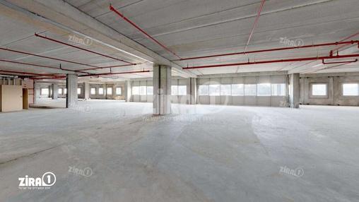 משרד בבניין בית המרטון - בניין C  | קומה 3 | שטח 1100מ״ר  | תמונה #15 - 1