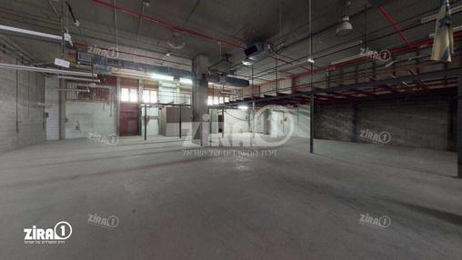 משרד בבניין הפרת 2   קומה 2   שטח 620מ״ר    תמונה #16 - 1