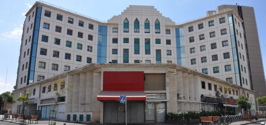 בניין בית שבח בתל אביב יפו | רמת הבניין classB | תמונה #0 - 1
