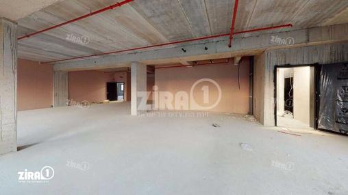 משרד בבניין בית שירה | קומה 1 | שטח 1261מ״ר  | תמונה #21 - 1