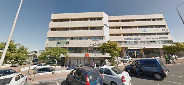 בניין התעשייה 8 בירושלים | רמת הבניין classB | תמונה #0 - 1