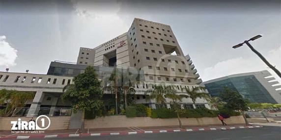 בניין בית רקפת ברעננה | רמת הבניין classA | תמונה #4 - 1
