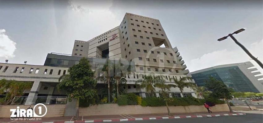 בניין בית רקפת ברעננה | רמת הבניין classA | תמונה #0 - 1