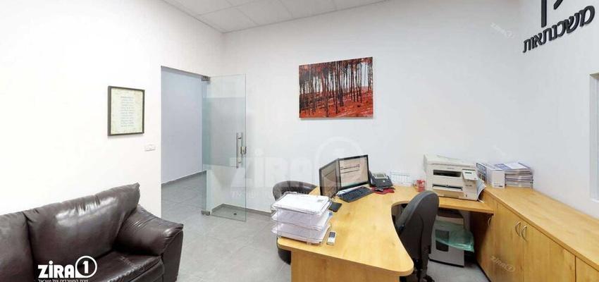 משרד בבניין בניין רב גל | קומה 3 | שטח 33מ״ר  | תמונה #0 - 1
