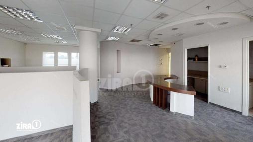 משרד בבניין בית מישורים -כניסה B | קומה 5 | שטח 130מ״ר  | תמונה #6 - 1