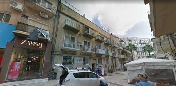 בניין דורות ראשונים 7 בירושלים | רמת הבניין classC | תמונה #2 - 1