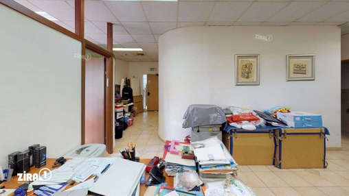 משרד בבניין בית אולימפיה | קומה 2 | שטח 70מ״ר  | תמונה #5 - 1