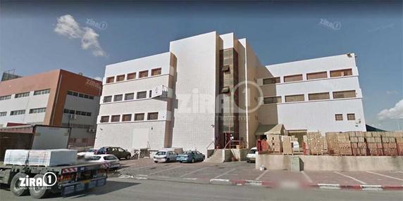 בניין משה שוולב 9 בפתח תקווה | רמת הבניין classC | תמונה #14 - 1