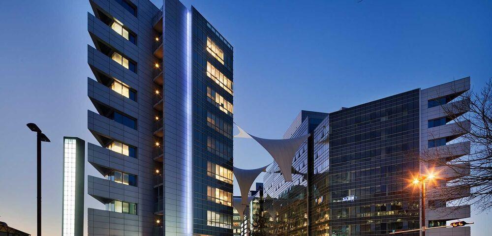 בניין הייטק פארק - בניין B ברעננה | רמת הבניין classA | תמונה #0 - 1