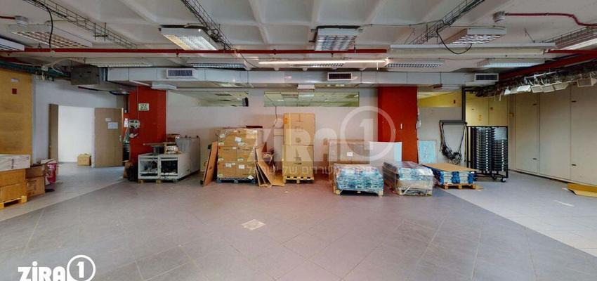 משרד בבניין בית דנאור | קומה 3 | שטח 650מ״ר  | תמונה #0 - 1