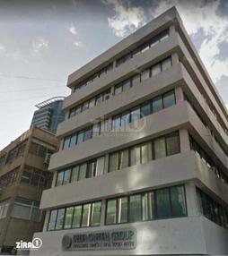 בניין בצלאל 4 ברמת גן | רמת הבניין classC | תמונה #11 - 1