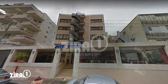 בניין מלון מצפה ים בנתניה | רמת הבניין classB | תמונה #20 - 1