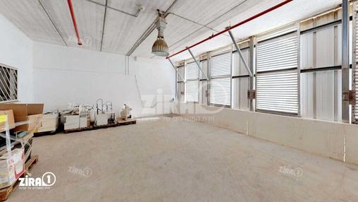 משרד בבניין גינזבורג 12 | קומה 1 | שטח 400מ״ר  | תמונה #8 - 1
